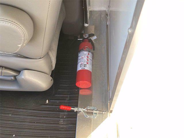 2021 Savana 3500 4x2,  Rockport Cutaway Van #2621141 - photo 25