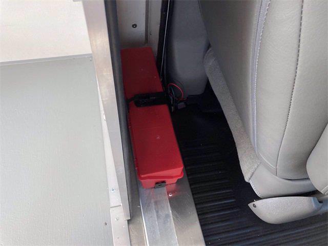 2021 Savana 3500 4x2,  Rockport Cutaway Van #2621141 - photo 26