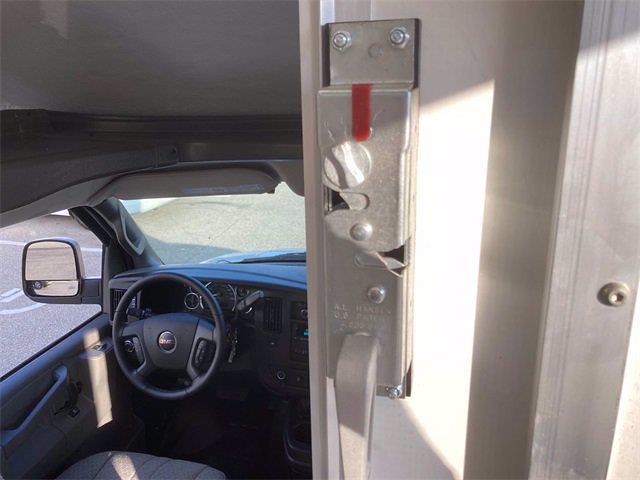 2021 Savana 3500 4x2,  Rockport Cutaway Van #2621141 - photo 29