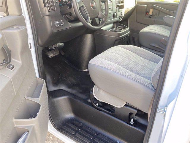 2021 Savana 3500 4x2,  Rockport Cutaway Van #2621141 - photo 36