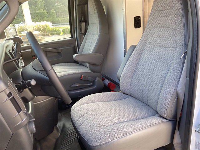 2021 Savana 3500 4x2,  Rockport Cutaway Van #2621141 - photo 37