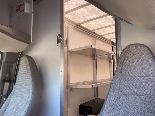 2021 Savana 3500 4x2,  Rockport Cutaway Van #2621141 - photo 38