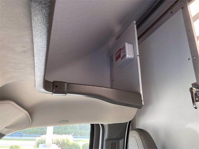 2021 Savana 3500 4x2,  Rockport Cutaway Van #2621141 - photo 39