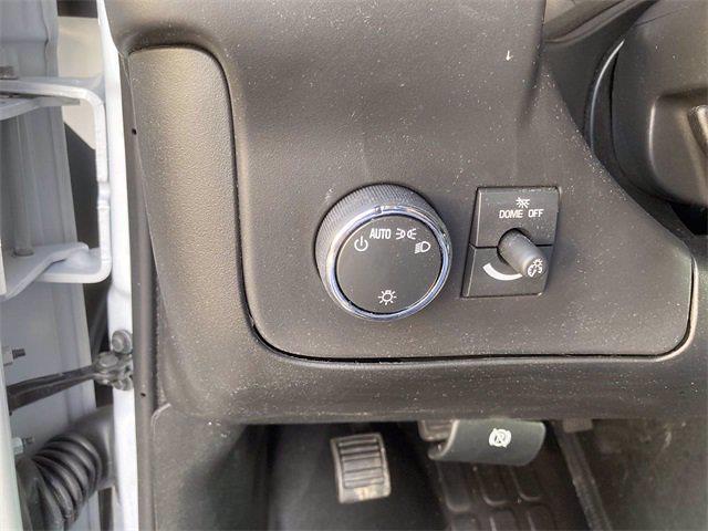 2021 Savana 3500 4x2,  Rockport Cutaway Van #2621141 - photo 44