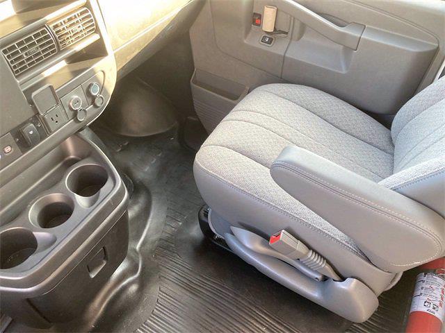 2021 Savana 3500 4x2,  Rockport Cutaway Van #2621141 - photo 54