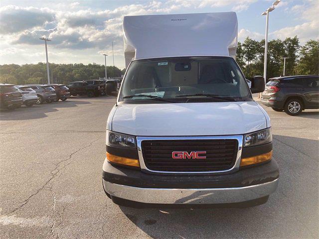 2021 Savana 3500 4x2,  Rockport Cutaway Van #2621141 - photo 8