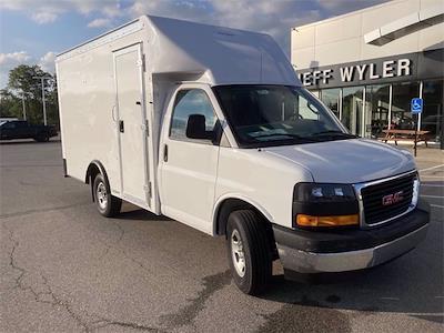 2021 Savana 3500 4x2,  Rockport Cutaway Van #2621141 - photo 4