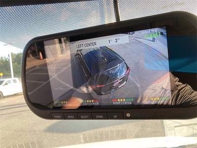 2021 Savana 3500 4x2,  Rockport Cutaway Van #2621141 - photo 58