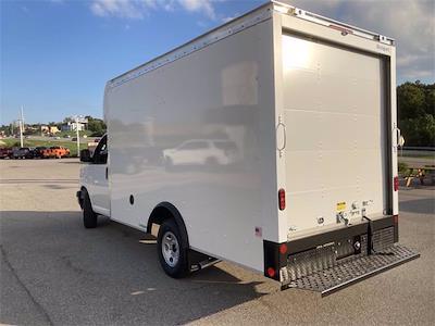 2021 Savana 3500 4x2,  Rockport Cutaway Van #2621141 - photo 6