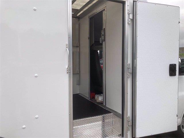 2021 Savana 3500 4x2,  Cutaway Van #2621153 - photo 10