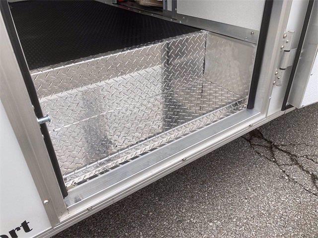 2021 Savana 3500 4x2,  Cutaway Van #2621153 - photo 11