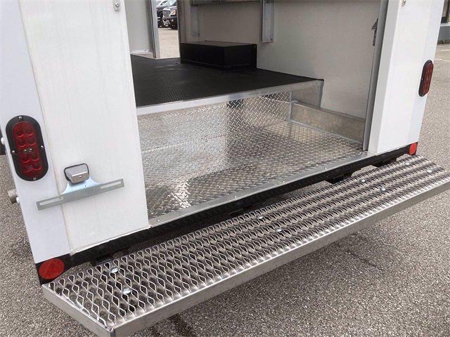 2021 Savana 3500 4x2,  Cutaway Van #2621153 - photo 14