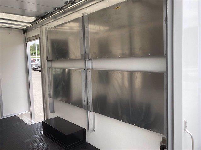 2021 Savana 3500 4x2,  Cutaway Van #2621153 - photo 16