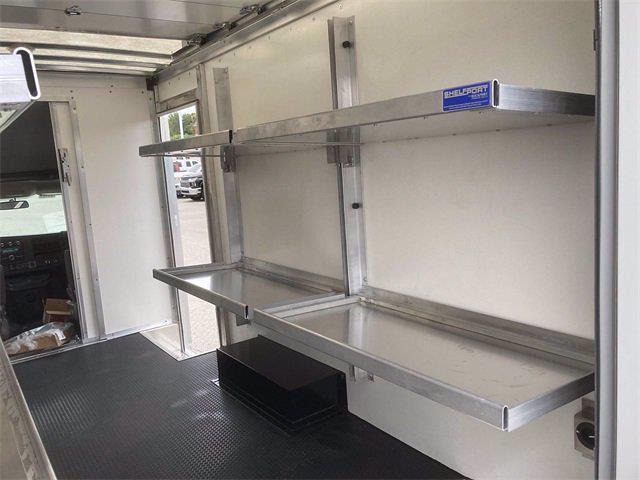2021 Savana 3500 4x2,  Cutaway Van #2621153 - photo 17