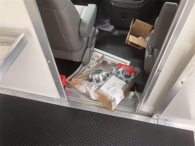 2021 Savana 3500 4x2,  Cutaway Van #2621153 - photo 21