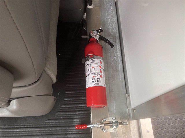 2021 Savana 3500 4x2,  Cutaway Van #2621153 - photo 24