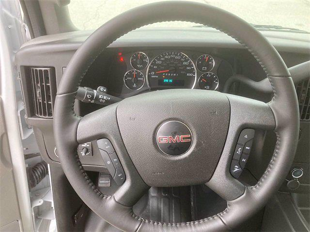 2021 Savana 3500 4x2,  Cutaway Van #2621153 - photo 36