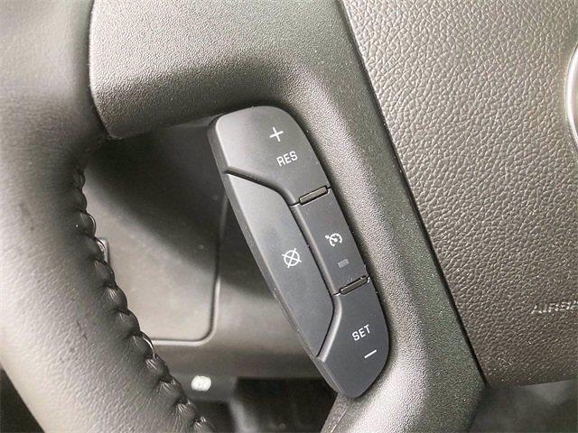 2021 Savana 3500 4x2,  Cutaway Van #2621153 - photo 37