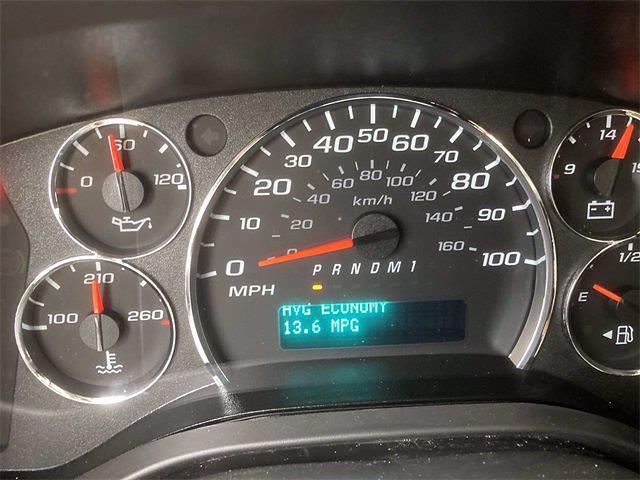 2021 Savana 3500 4x2,  Cutaway Van #2621153 - photo 40