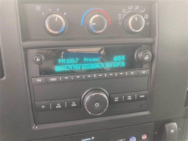 2021 Savana 3500 4x2,  Cutaway Van #2621153 - photo 45