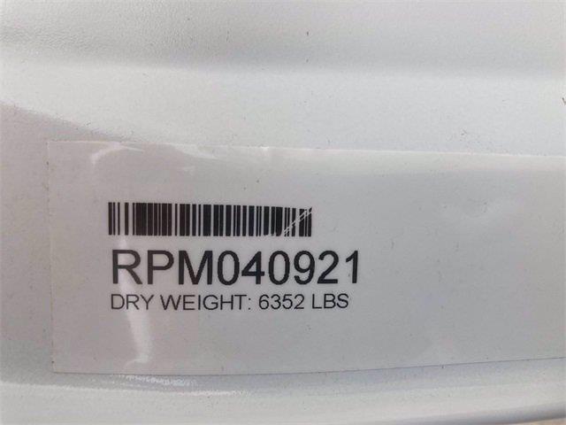 2021 Savana 3500 4x2,  Cutaway Van #2621153 - photo 49