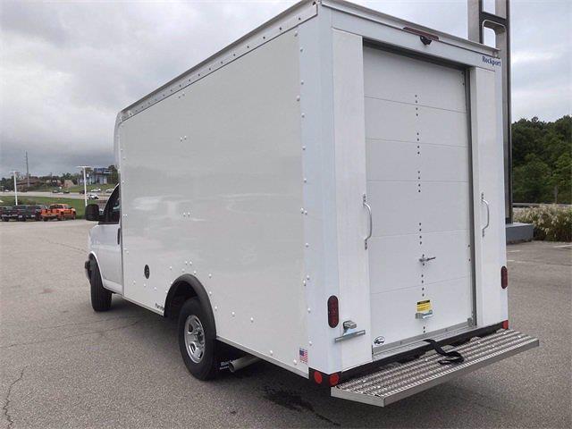 2021 Savana 3500 4x2,  Cutaway Van #2621153 - photo 6