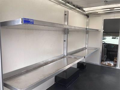 2021 Savana 3500 4x2,  Cutaway Van #2621153 - photo 18