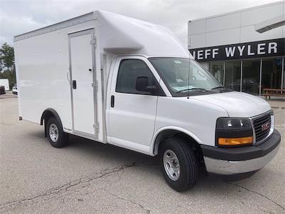 2021 Savana 3500 4x2,  Cutaway Van #2621153 - photo 4