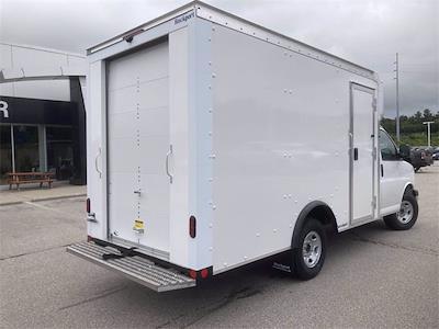 2021 Savana 3500 4x2,  Cutaway Van #2621153 - photo 2