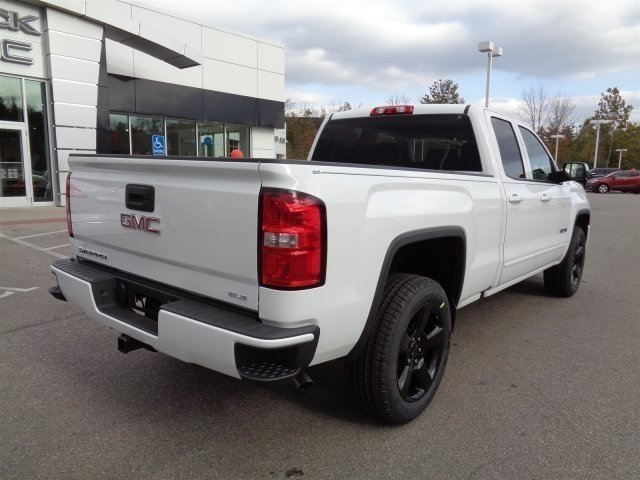 2017 Sierra 1500 Double Cab 4x4 Pickup #X14816 - photo 2