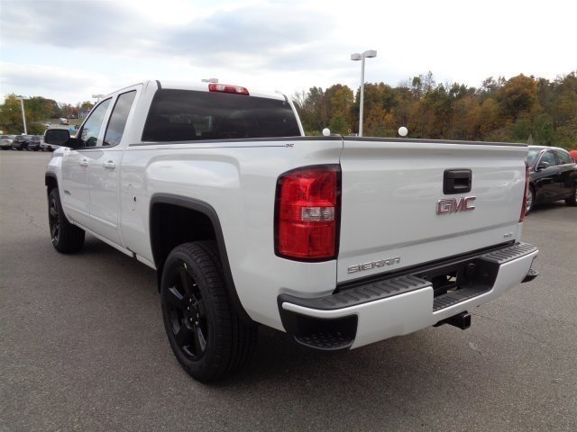 2017 Sierra 1500 Double Cab 4x4 Pickup #X14816 - photo 11
