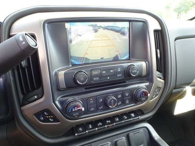 2017 Sierra 2500 Crew Cab 4x4 Pickup #X15602 - photo 16