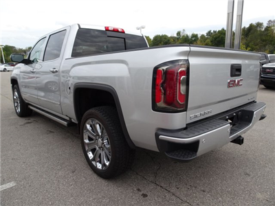 2018 Sierra 1500 Crew Cab 4x4 Pickup #X15676 - photo 11
