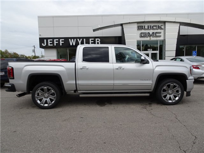 2018 Sierra 1500 Crew Cab 4x4 Pickup #X15676 - photo 3