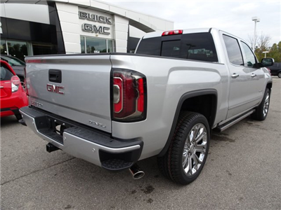 2018 Sierra 1500 Crew Cab 4x4 Pickup #X15676 - photo 2