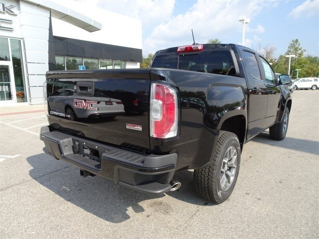 2018 Canyon Crew Cab 4x4, Pickup #X15677 - photo 2
