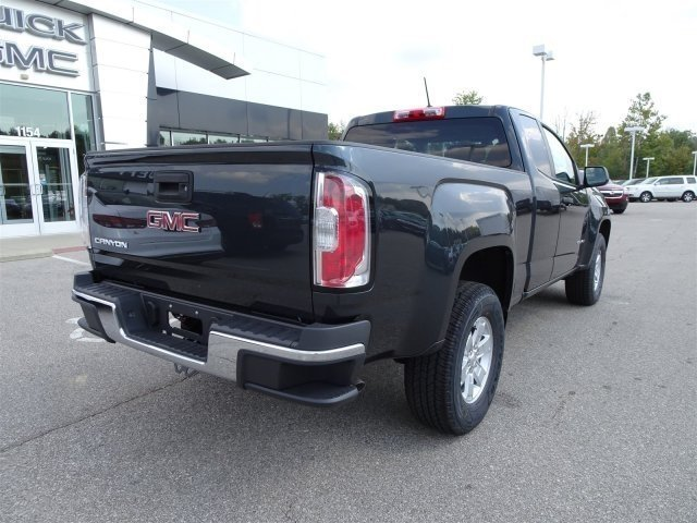 2018 Canyon Extended Cab, Pickup #X15681 - photo 2