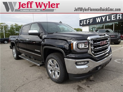 2018 Sierra 1500 Crew Cab 4x4 Pickup #X15682 - photo 1