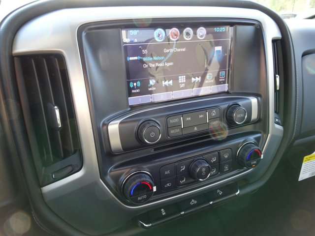 2018 Sierra 1500 Extended Cab 4x4 Pickup #X15762 - photo 14