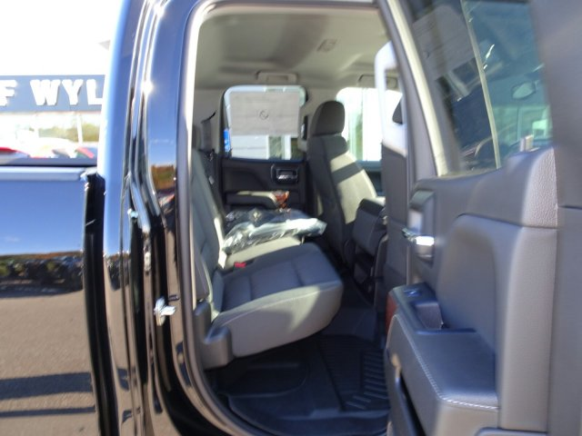 2018 Sierra 1500 Extended Cab 4x4 Pickup #X15762 - photo 8