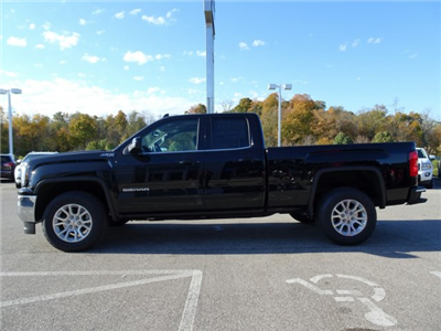 2018 Sierra 1500 Extended Cab 4x4 Pickup #X15762 - photo 5