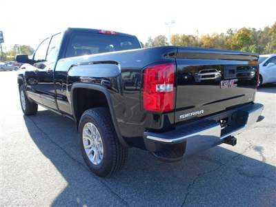 2018 Sierra 1500 Extended Cab 4x4 Pickup #X15762 - photo 4