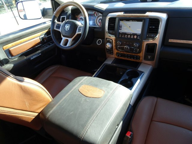 2014 Ram 1500 Crew Cab 4x4 Pickup #X15789A - photo 13