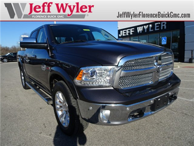 2014 Ram 1500 Crew Cab 4x4 Pickup #X15789A - photo 1