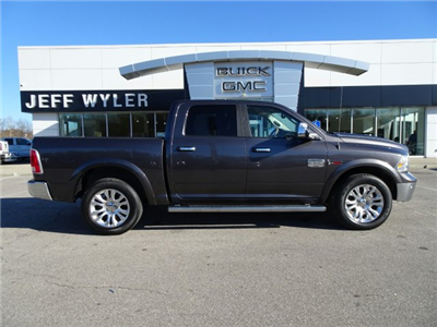 2014 Ram 1500 Crew Cab 4x4 Pickup #X15789A - photo 4