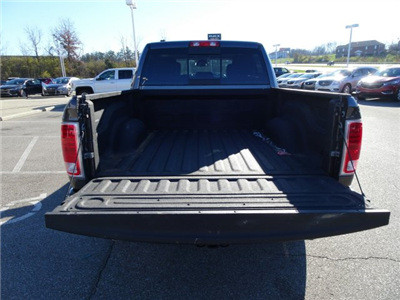 2014 Ram 1500 Crew Cab 4x4 Pickup #X15789A - photo 3