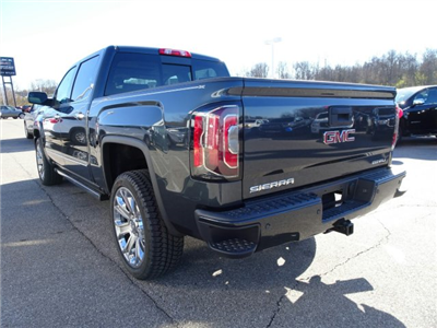 2018 Sierra 1500 Crew Cab 4x4, Pickup #X15799 - photo 12
