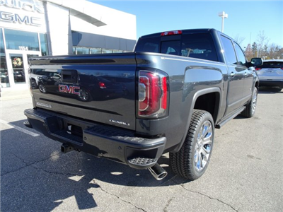 2018 Sierra 1500 Crew Cab 4x4, Pickup #X15799 - photo 2