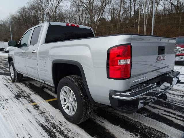 2018 Sierra 1500 Extended Cab 4x4 Pickup #X15822 - photo 11