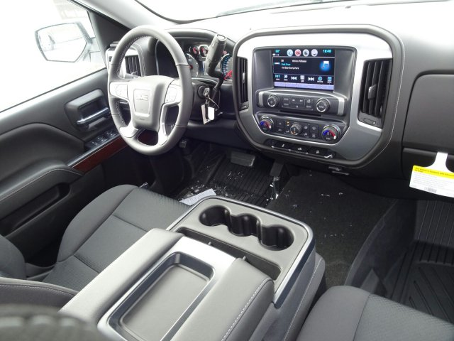 2018 Sierra 1500 Extended Cab 4x4 Pickup #X15822 - photo 8